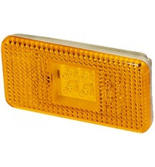 Amber Side Marker Lamp 2PS007972011