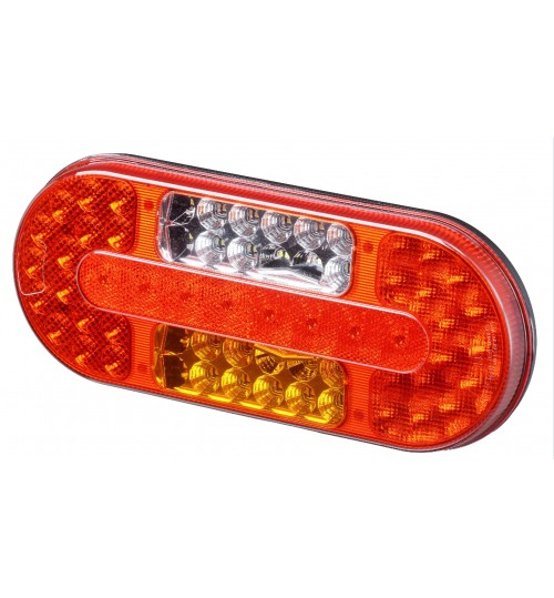 Micro Rear Combination Lamp  334004
