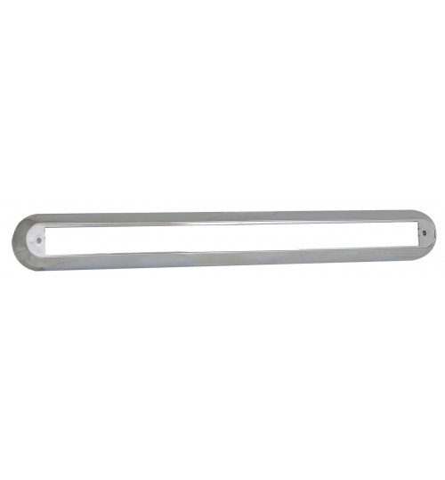 380 Series Chrome Single Bracket 380ELCB