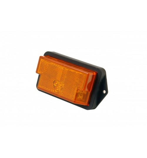 24V LED Amber Side Marker Lamp and Indicator Lamp 6260104
