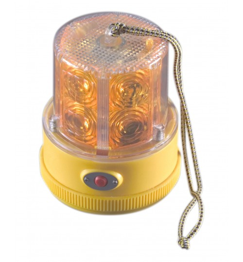LED Battery-Operated Personal Safety Light PM740A