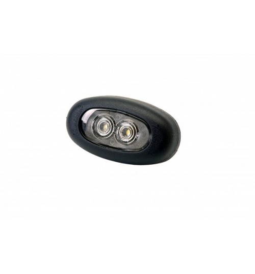 LED White Front Marker Lamp 8500104
