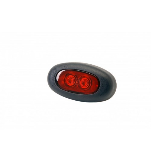 LED Red Rear Marker Lamp 8500204