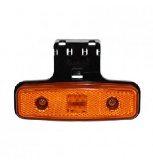 LED CAT 5 Amber Indicator 8760300