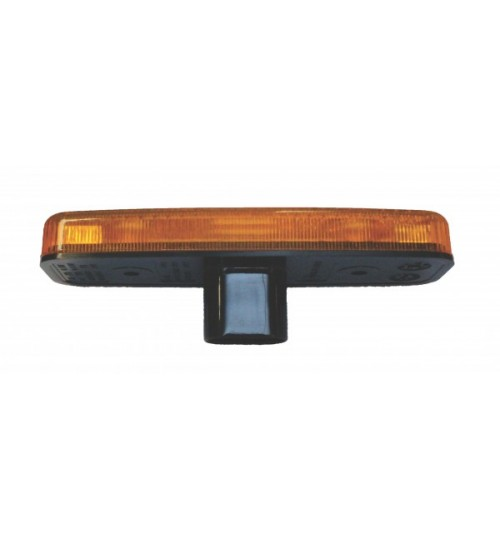 LED Amber Sidemarker  8700300