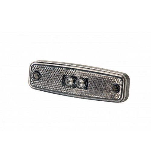 LED Clear Front Marker  8900104