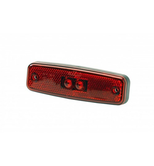 LED Red Rear Marker  890204