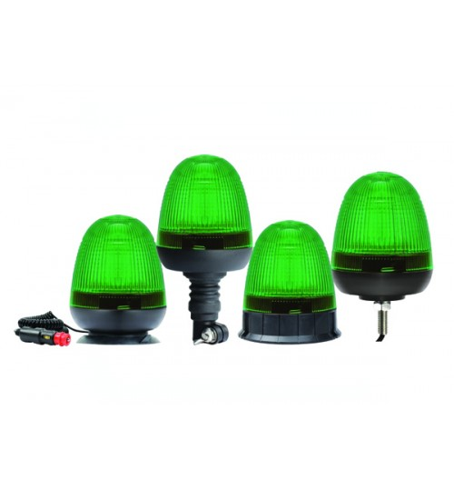 3 Bolt Fixing LED Beacon  AMB75G
