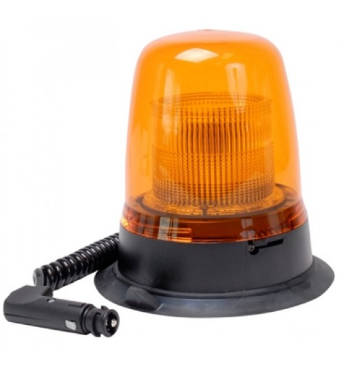 Magnetic Base Amber LED  Beacon B94