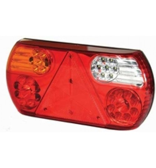 Multifunctional Tail Lamp LH CA7035