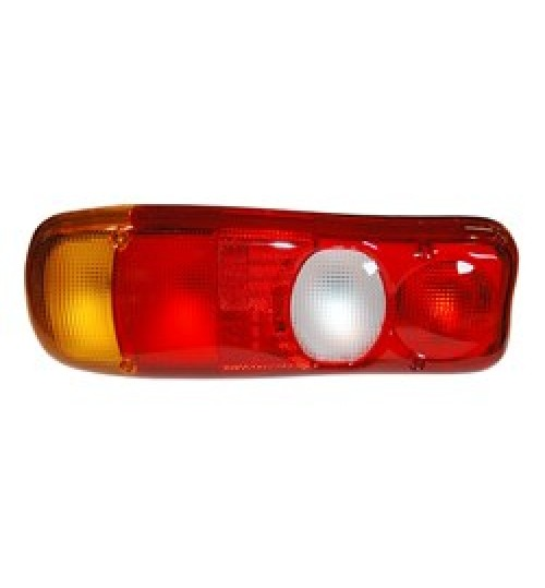 LED Rear Combination Lamp with Number Plate Lamp KLTF0284U