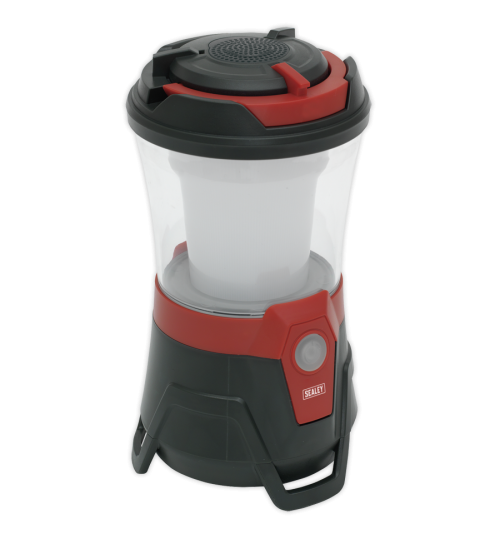 Rechargeable Lantern 10 SMD LED with Wireless Speaker LED183