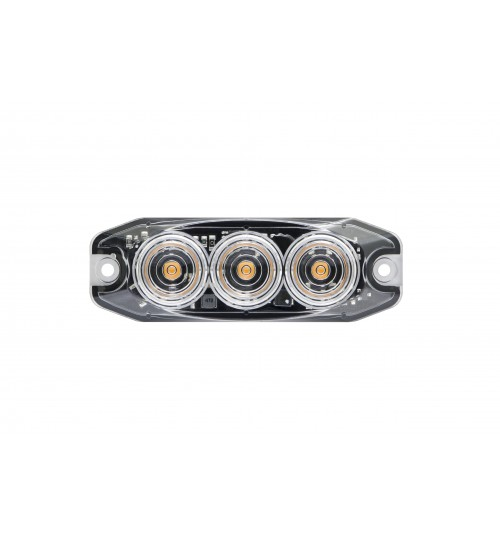 LED Warning Light LPR103DVW