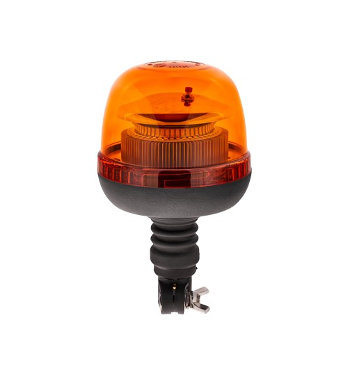 Flexi DIN Mounted LED Amber Beacon LTB040