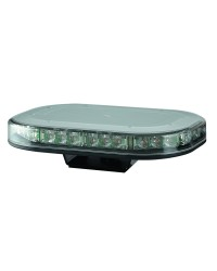 Mini LED Lightbar Single Bolt MLB246R10ABM