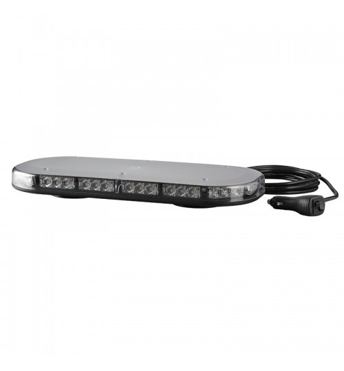 Mini LED Lightbar Magnetic Mount MLB380R10ABMVM