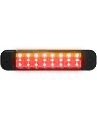 3 Function Slimline Rear Lamp PM1291AR