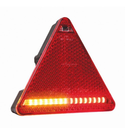 LED Triangular Rear Combination Lamp RH RL301