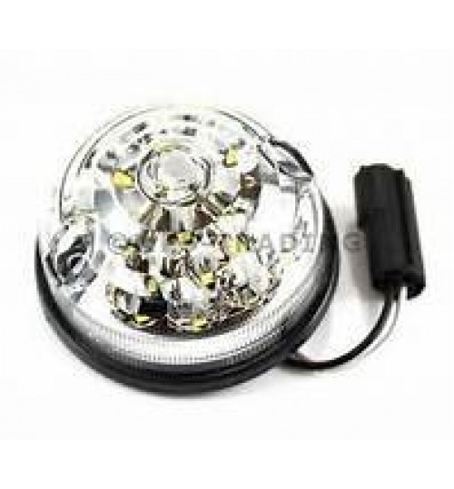 Round Front Side Marker S6060LED