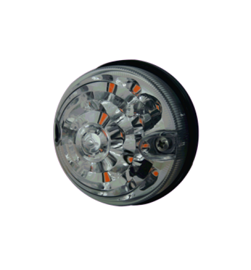 Round Stop and Tail Lamp S6065LED