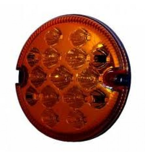 Round Indicator Lamp S6081LED