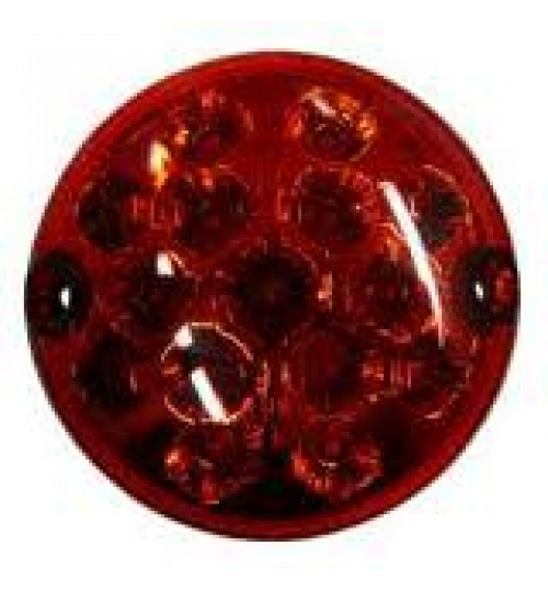 Round Stop and Tail Lamp S6082LED