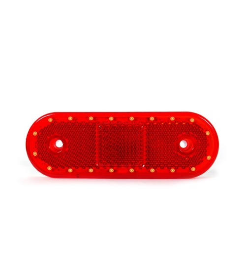 LED Red  Marker Lamp SM4702