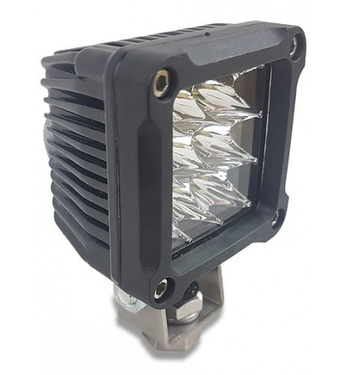 LED Pole Mount Mini Cube AVS-WLMB2
