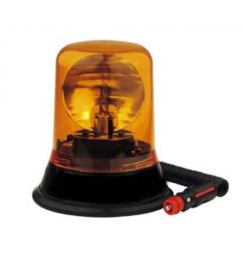 Rotating Beacon Magnetic Base  044455
