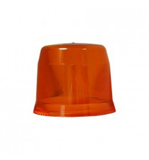 Amber Replacement Beacon Lens 044490