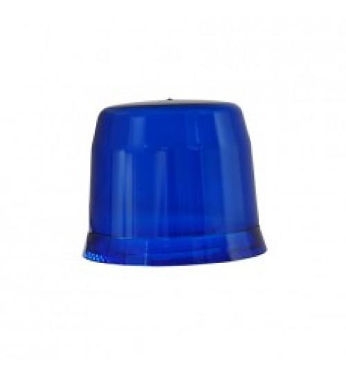 Blue Replacement Beacon Lens 044491
