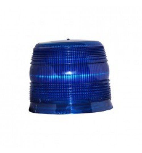 Blue Replacement Beacon Lens 044591