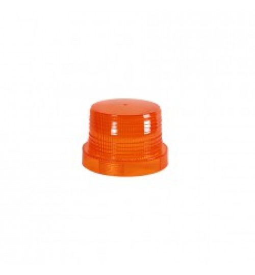 Amber Replacement Beacon Lens 044698