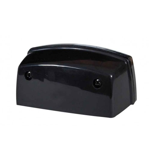 Low Profile Number Plate Lamp 045350
