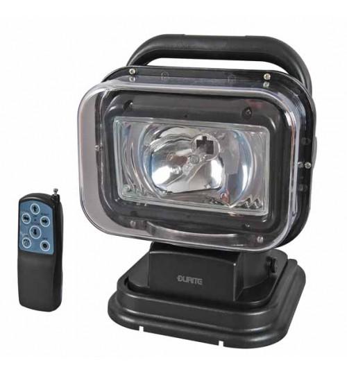Wireless Xenon Search Light 55W 12V 053772