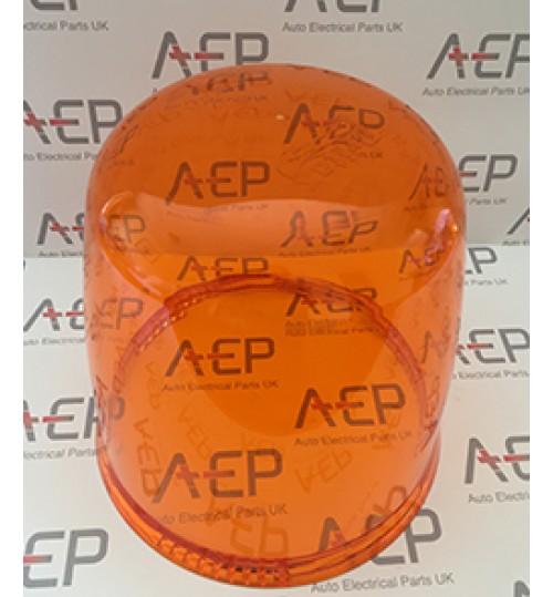 Amber Lens for Britax Beacons  1043800