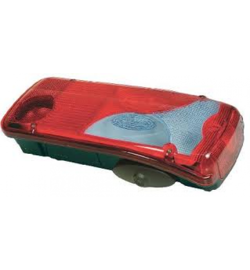 Rear Combination Lamp VW MB RH 156350