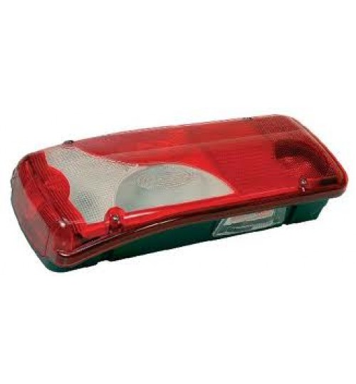 Rear Combination Lamp VW MB LH 156340