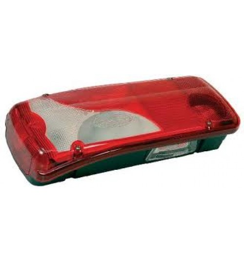 Rear Combination Lamp with Back Up Alarm Scania RH 156790