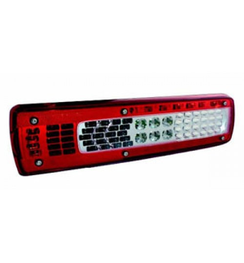LED Rear Combination Lamp with NPL LH 158030