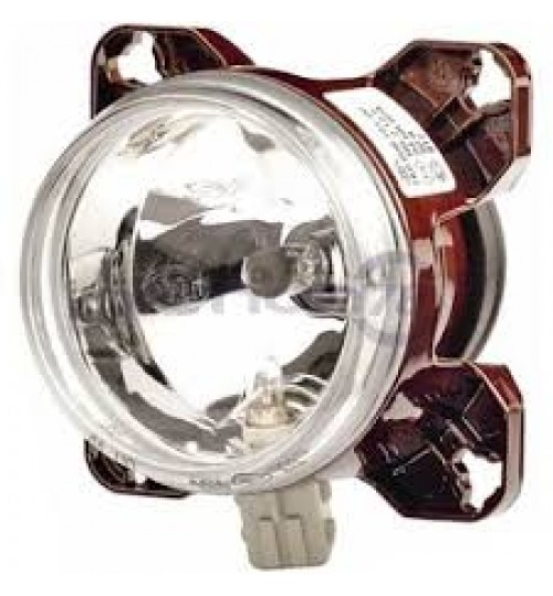 90mm Halogen Headlight with Position Light 1K0008191007