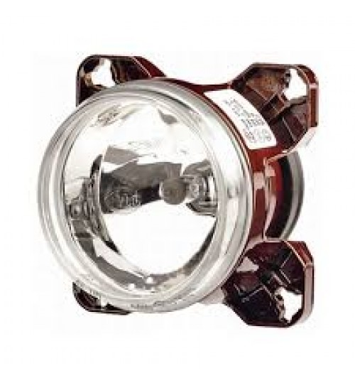 90mm Halogen Headlight without Position Light 1K0008191017