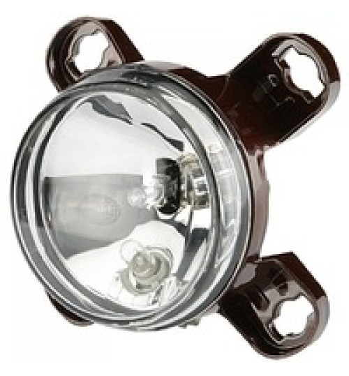 90mm H1 Driving Lamp with Position Light 1K0247043027