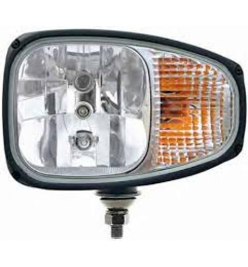 C220 LH Headlamp 1LE996174311