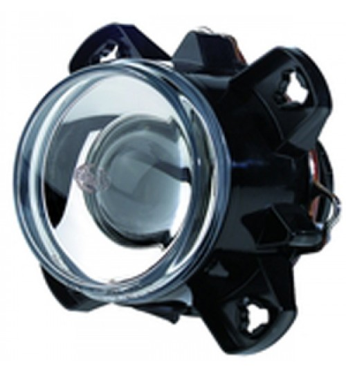 90mm Dip Beam Headlight 1LL008193117