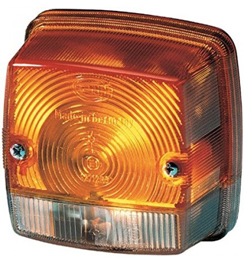 Square Indicator Lamp 2BE003014251