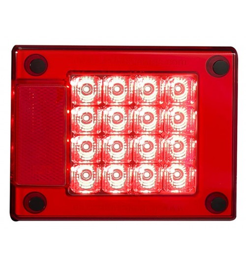 460 Series Stop and Tail Lamp  460RMB