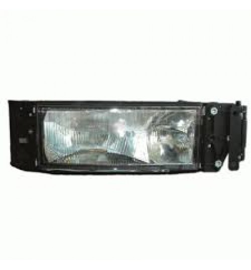 24V LH IVECO Headlamp 5217
