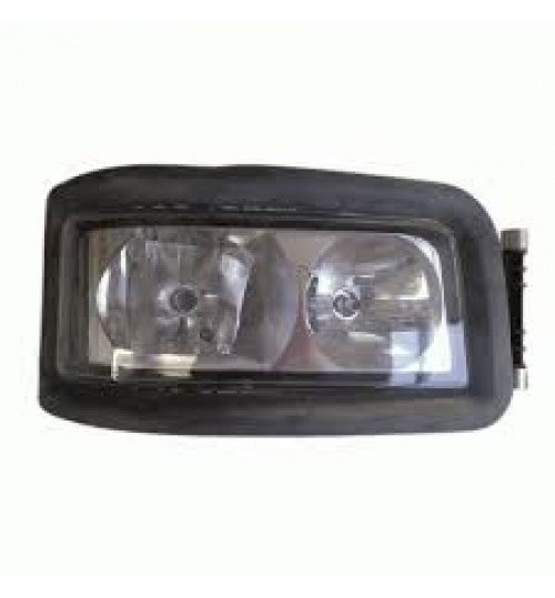 24V LH MAN Headlamp 5219