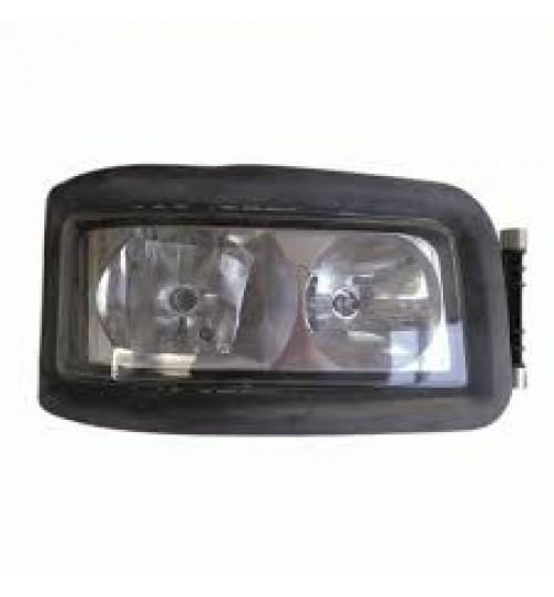 24V LH MAN Headlamp 5221